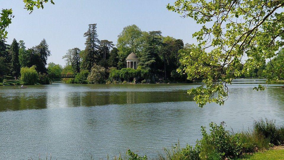 Le Bois de Vincennes (94)
