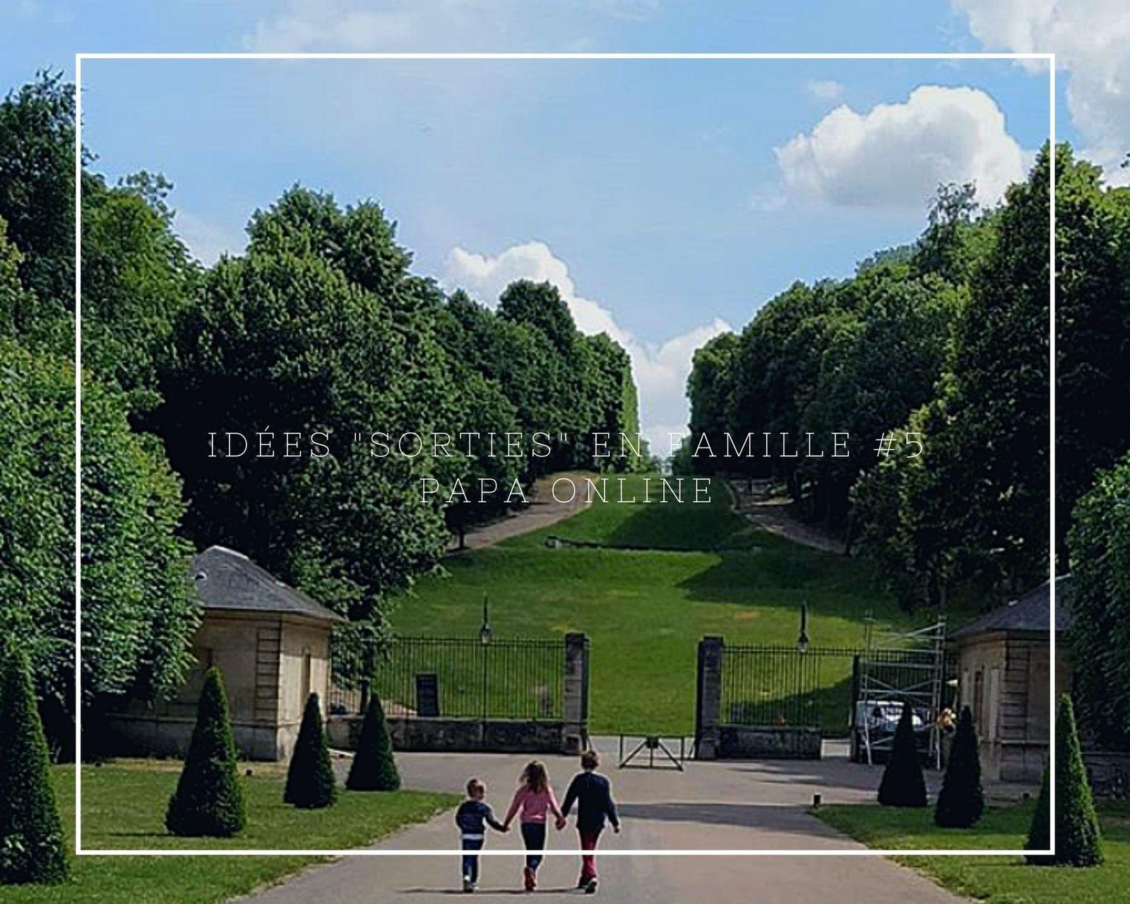 [Sortir] Déconfinement : 10 idées ''sorties'' en famille en Île-de-France et autres régions #5
