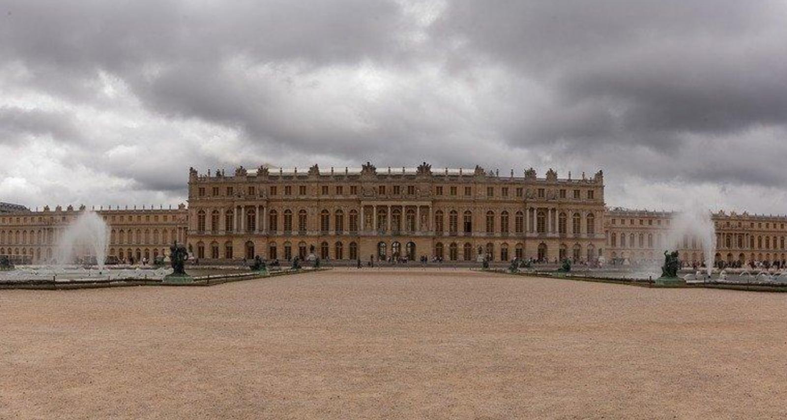 [Sortir] Château de Versailles : découvrez les Grandes Eaux nocturnes !