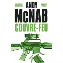 McNab Andy: Couvre-feu