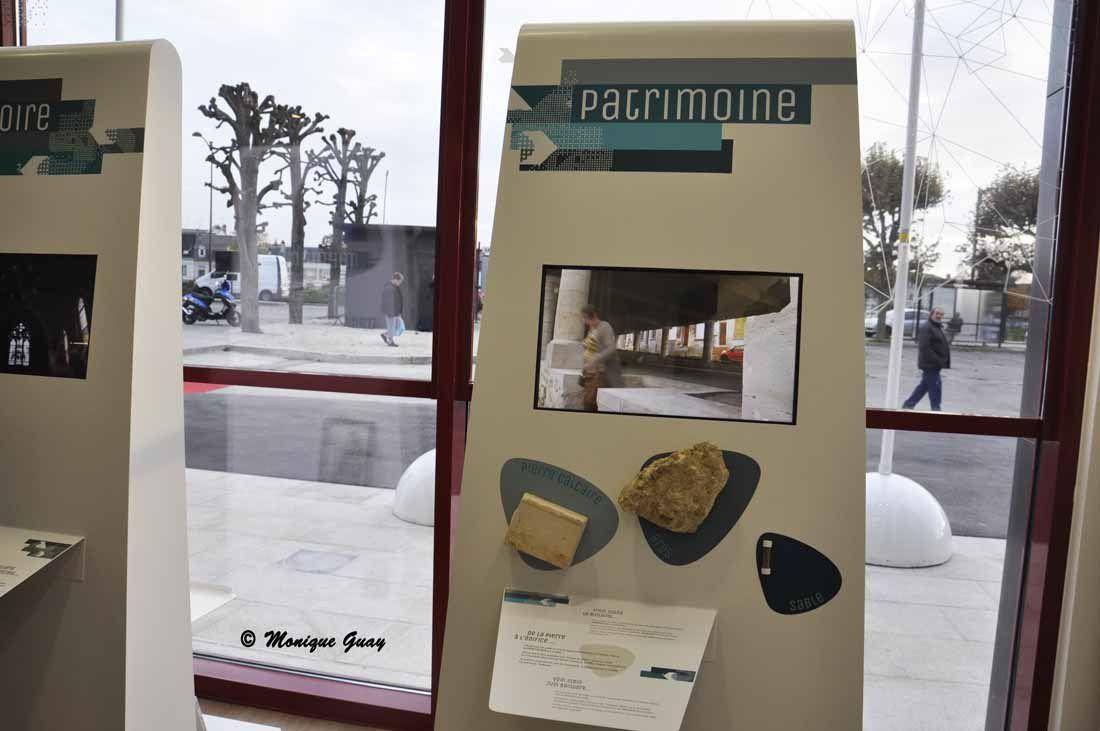 Vignoble, Mémoire, Patrimoine