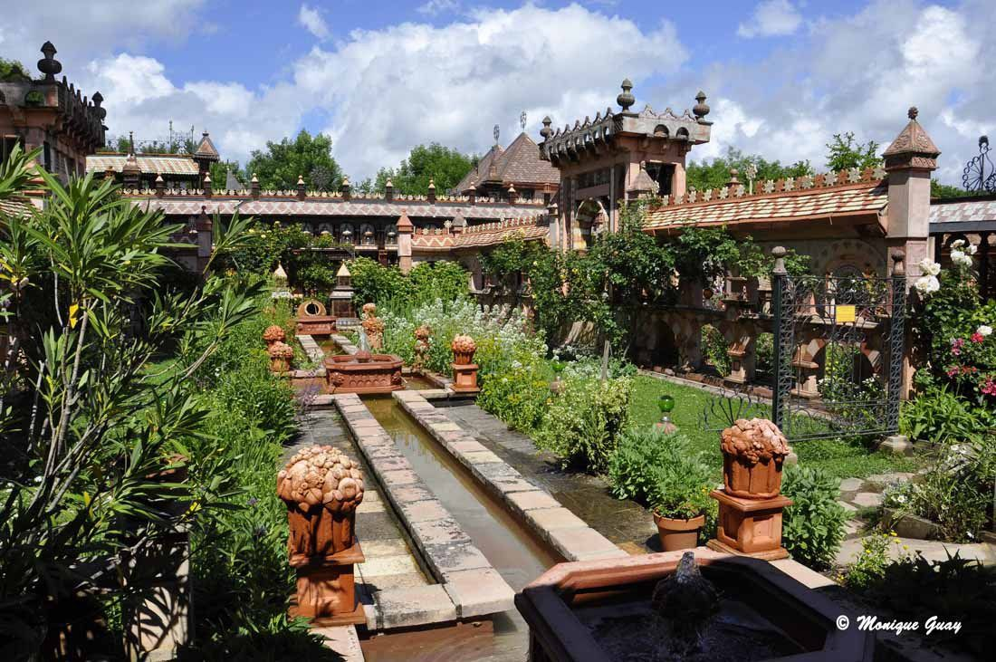 Les Jardins Secrets à Vaulx (1/3)