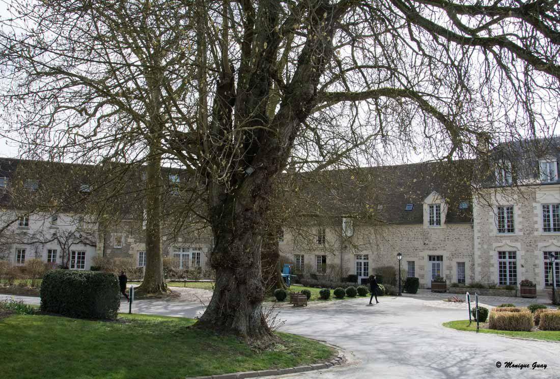 Château de Fère: restaurant gastronomique et hôtel de luxe