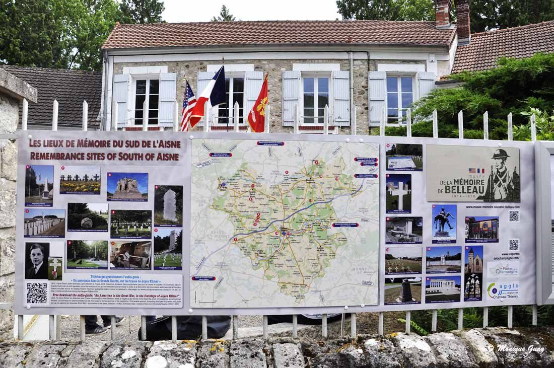 Memorial Day 2018 à Belleau (02)