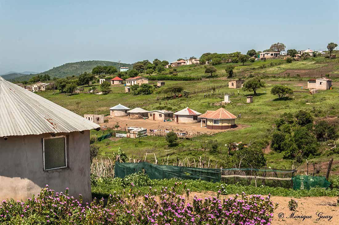 Villages Zoulou