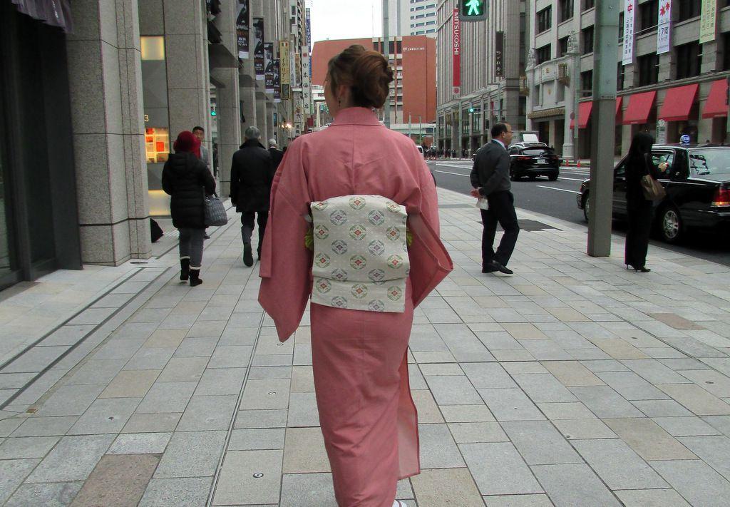 12 signes qu'on est bien au Japon
