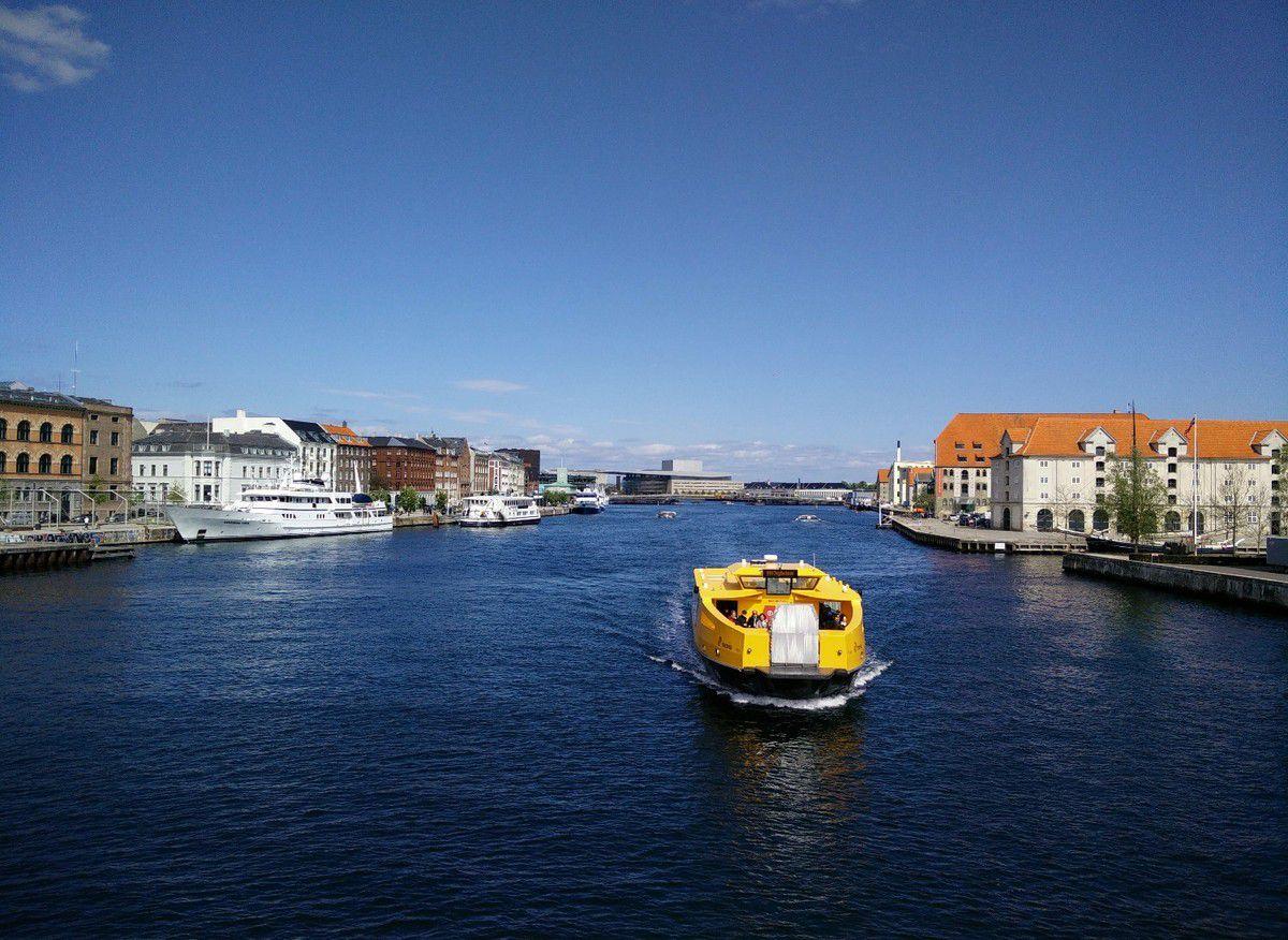 Faire ses études au Danemark