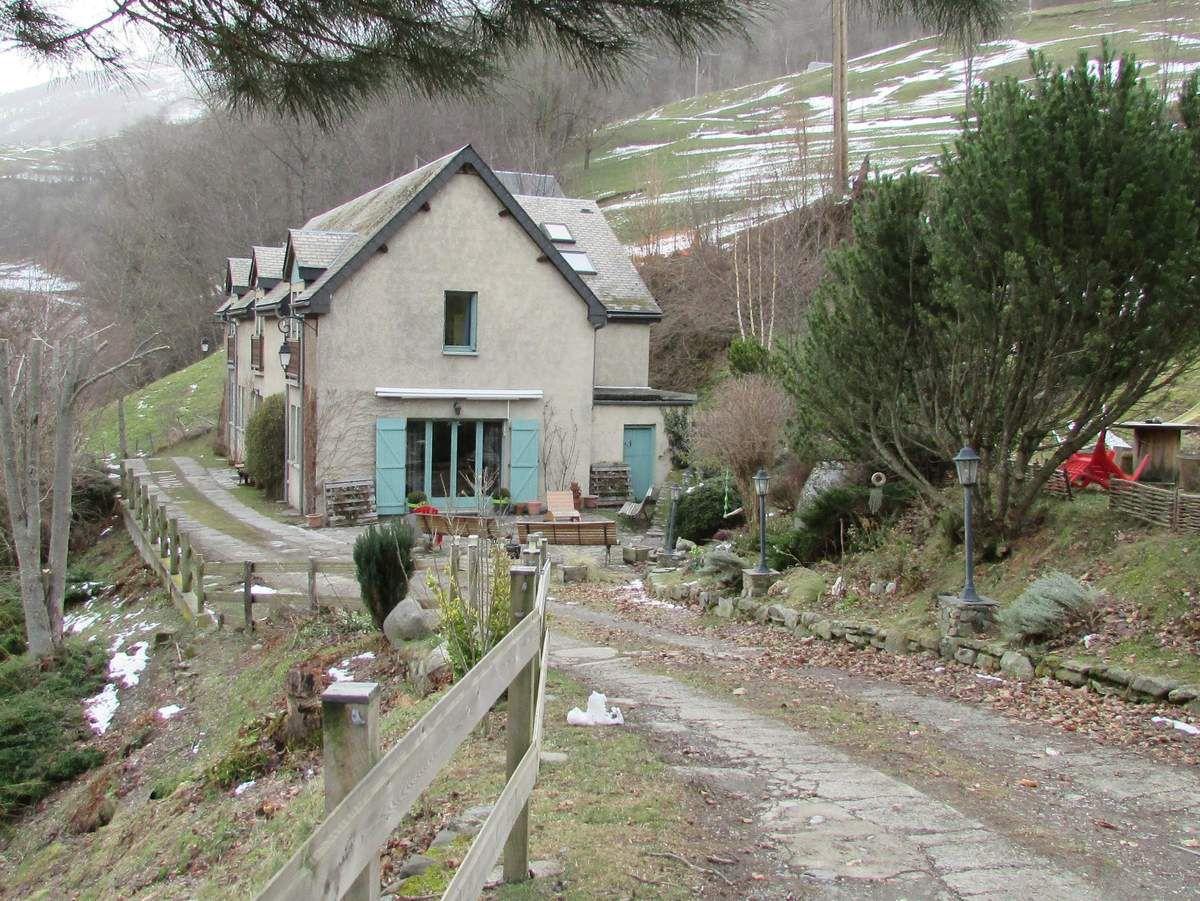 Escapade dans les Pyrénées (suite)
