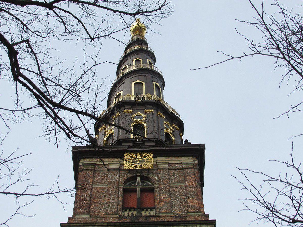 Visiter Copenhague, mon top 10