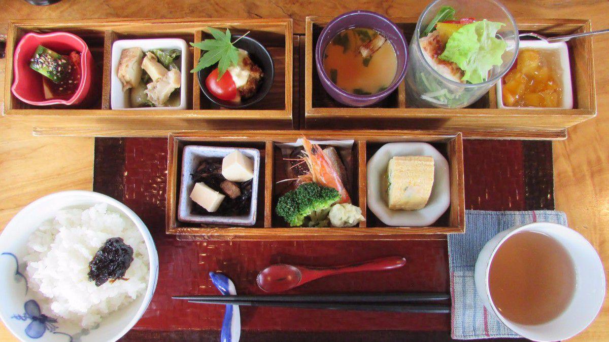 15 expériences gustatives au Japon