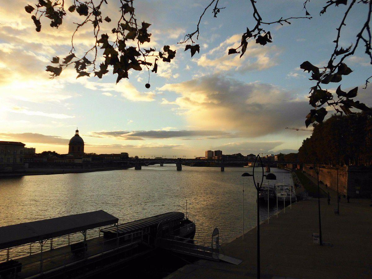 Pourquoi j'aime Toulouse ?