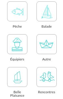 #Startup Voyage : Share My Sea