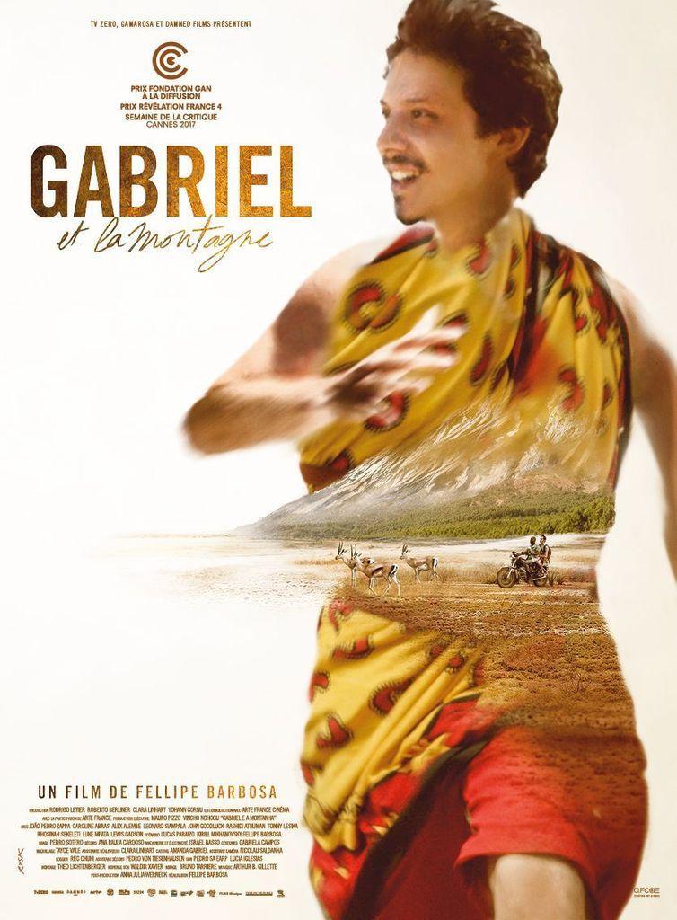 Gabriel et la montagne de Fellipe Barbosa