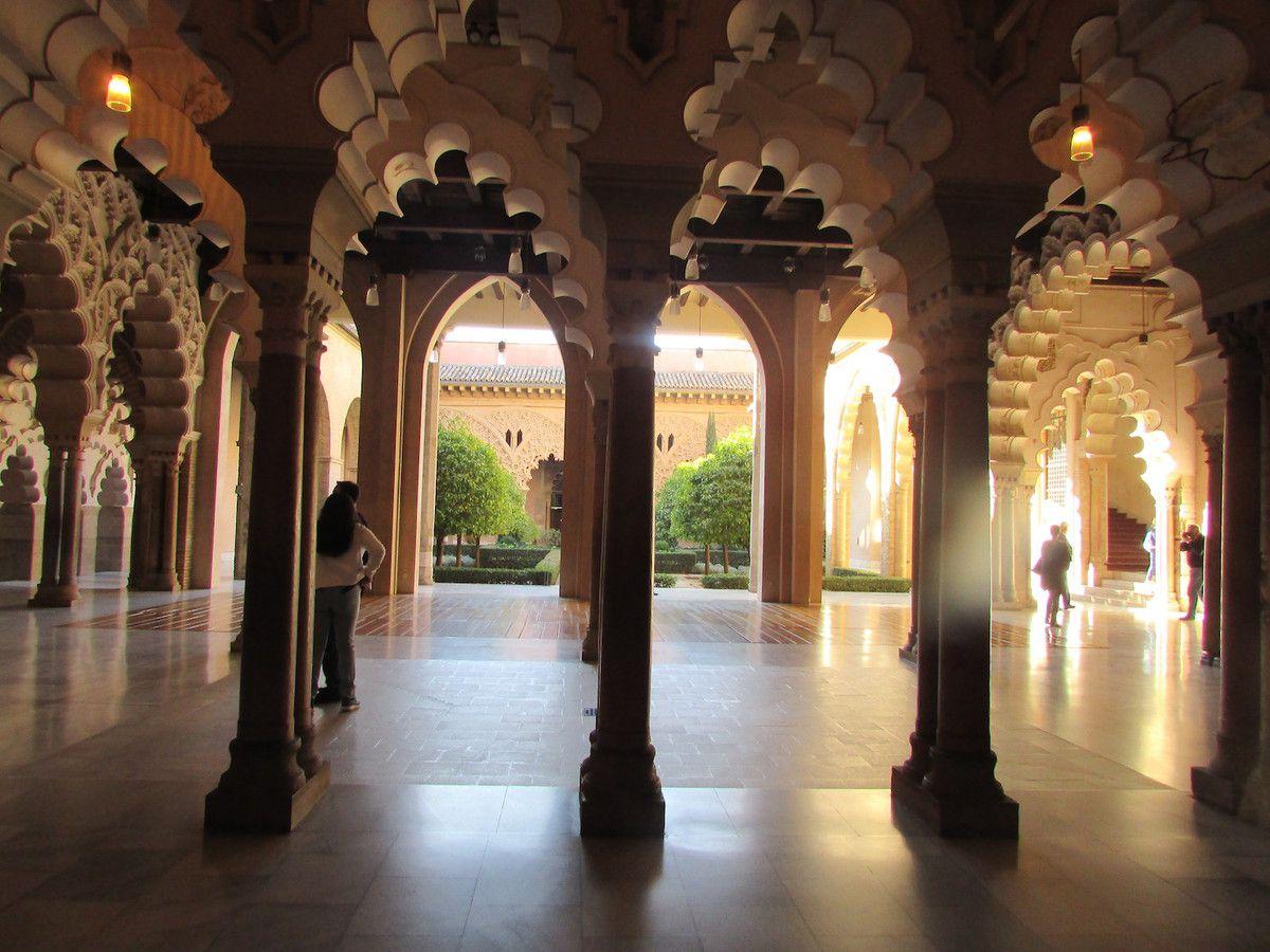 10 idées pour passer un très bon week-end à Saragosse