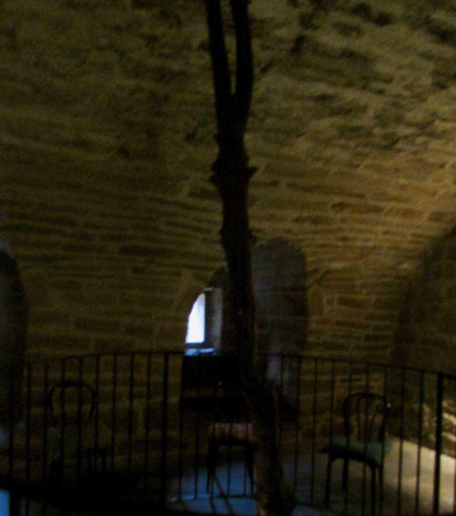 Lady Cawdor et son château écossais