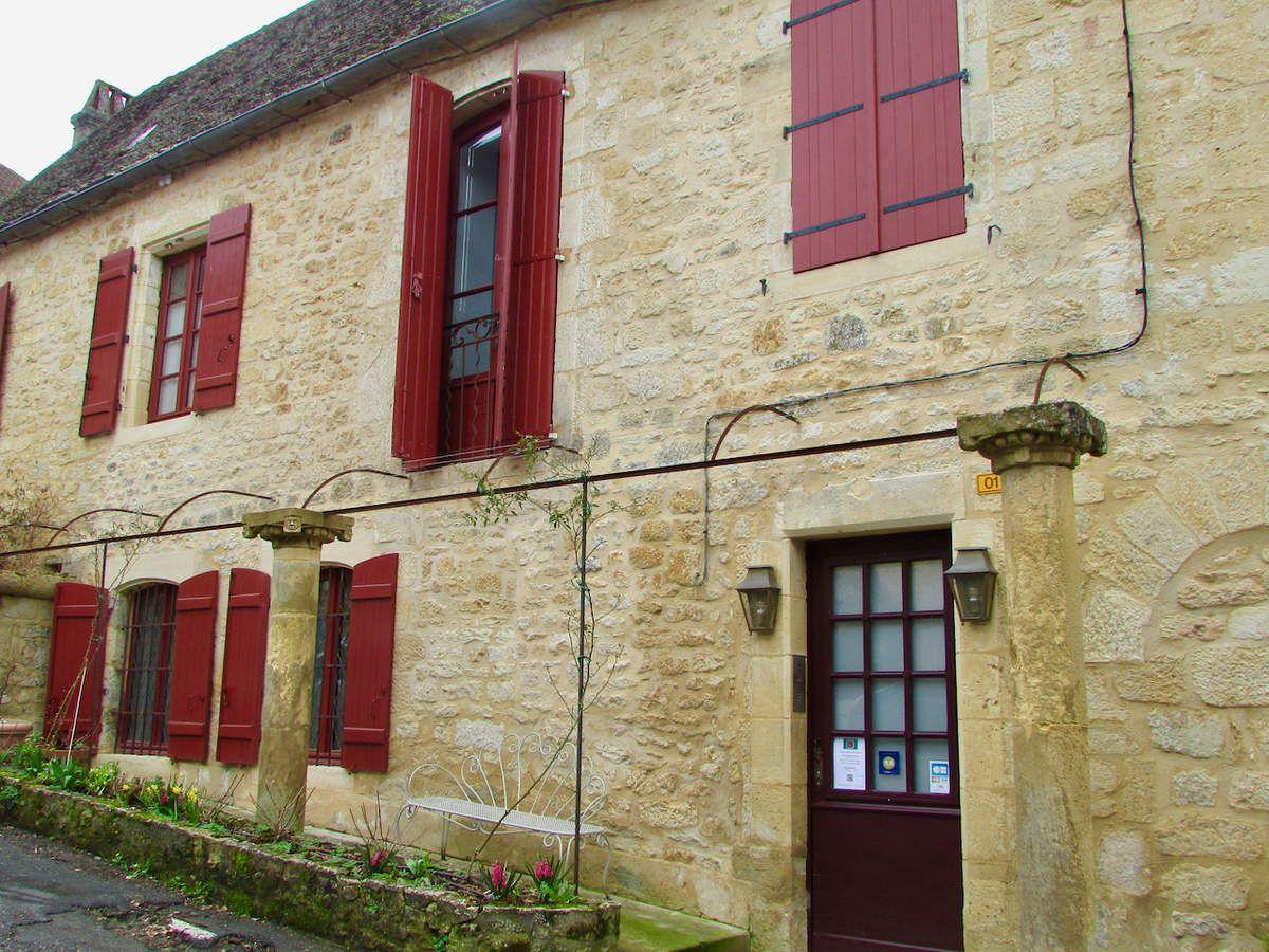 1 logis à Domme, une bonne adresse en Dordogne