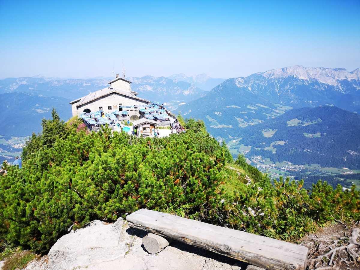 Magnifique Bavière !