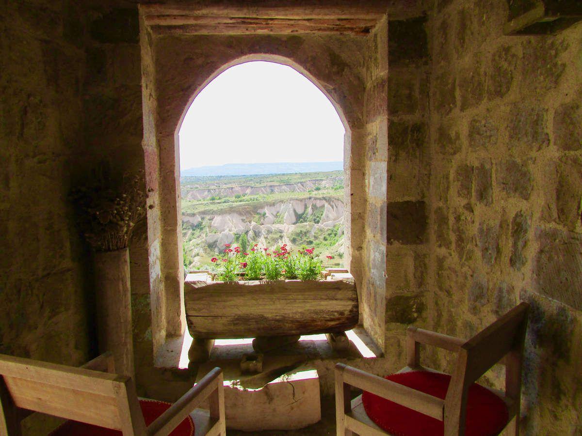 Bonnes adresses en Cappadoce
