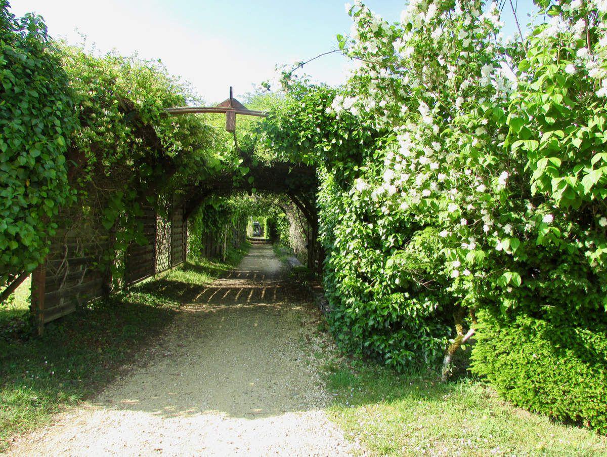 Un week-end entre amis en Dordogne