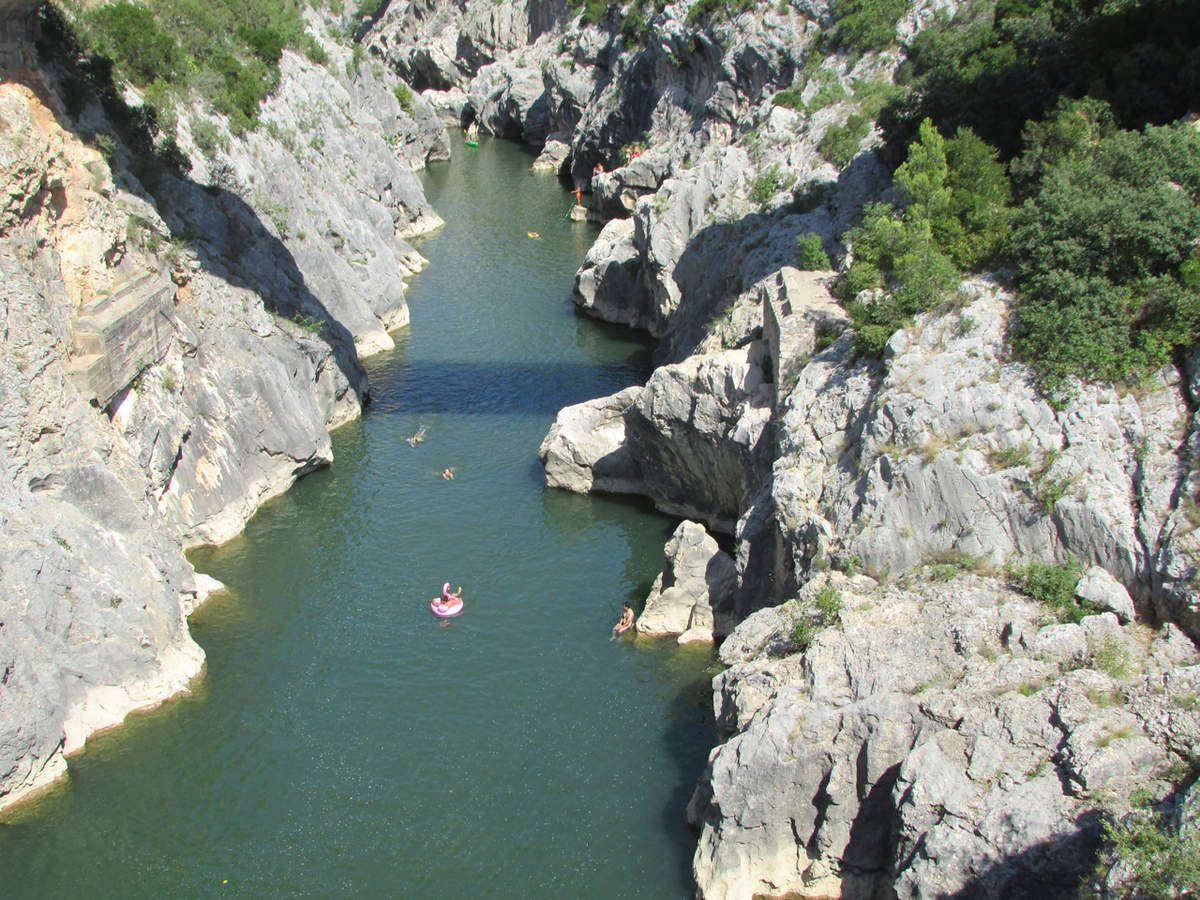 Oenotourisme : Se souvenir des belles choses dans la Vallée de l'Hérault