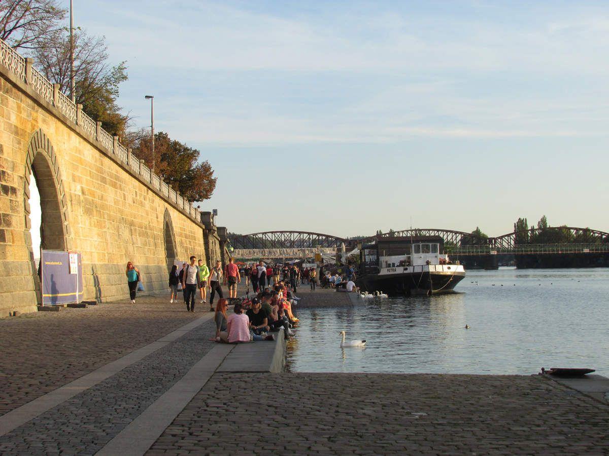 Mon Top 15 des incontournables pour un grand week-end à Prague