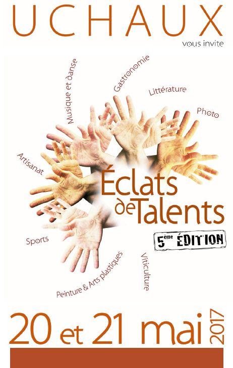 Album 2017 - Eclats de Talents