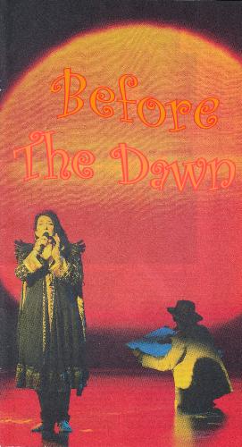 """***Ma Divine Kate Bush """"Before the Dawn""""***"""