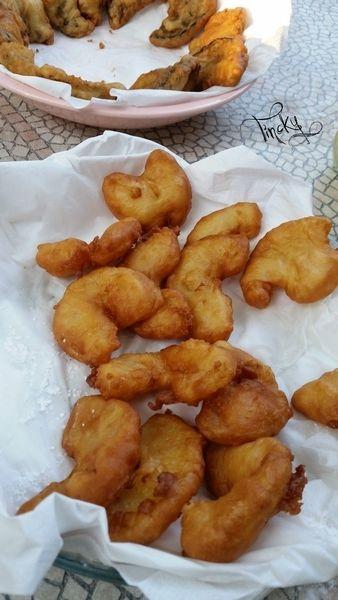 ***Souvenirs de Cuisine d'été !!! La Friteuse & ses Fritures !!! Sourire***