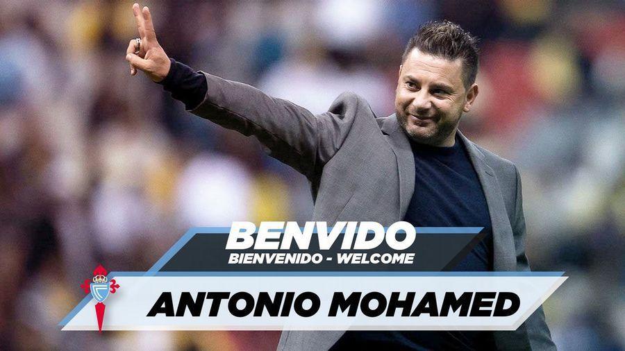 Antonio Mohamed será presentado o sábado