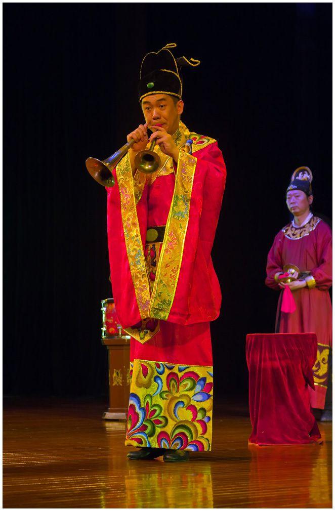 CHINE / XIAN - Musiques et Danses de la Dynastie Tang