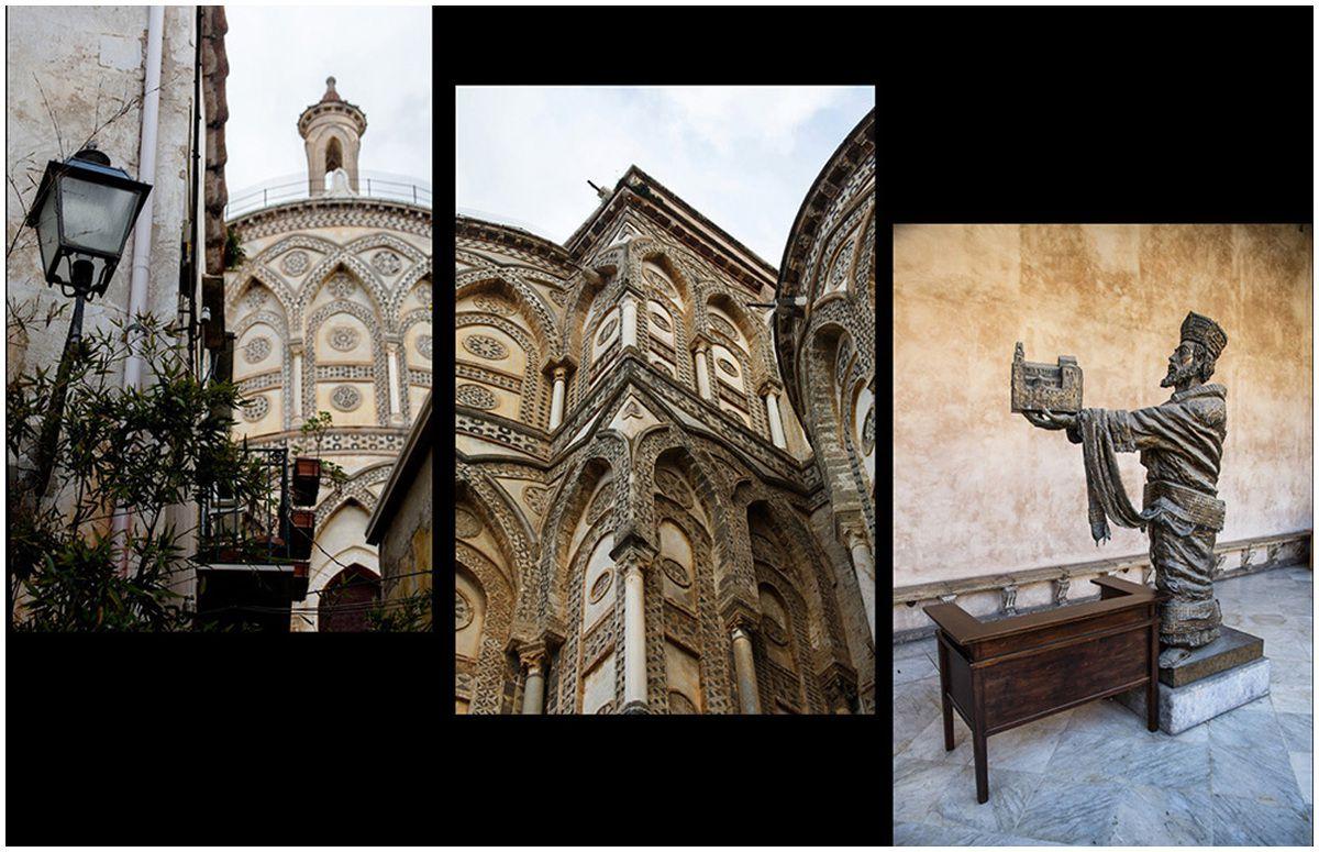 Monreale - Sicile