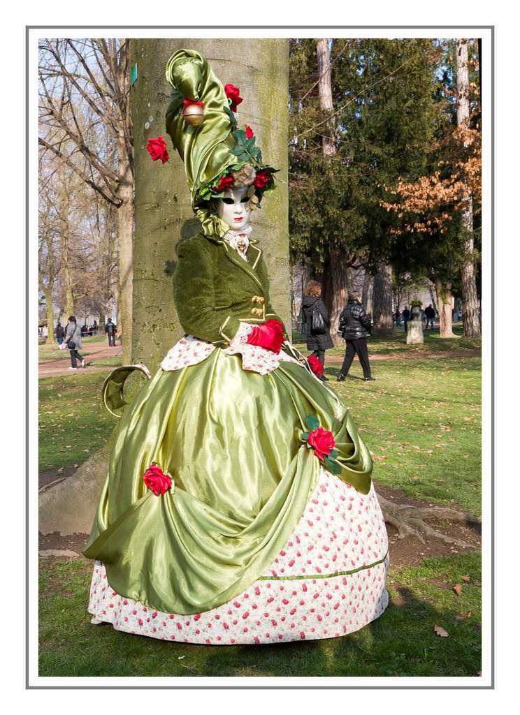 Le carnaval d'Annecy 2011