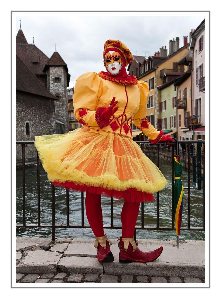 Le Carnaval d'Annecy 2010