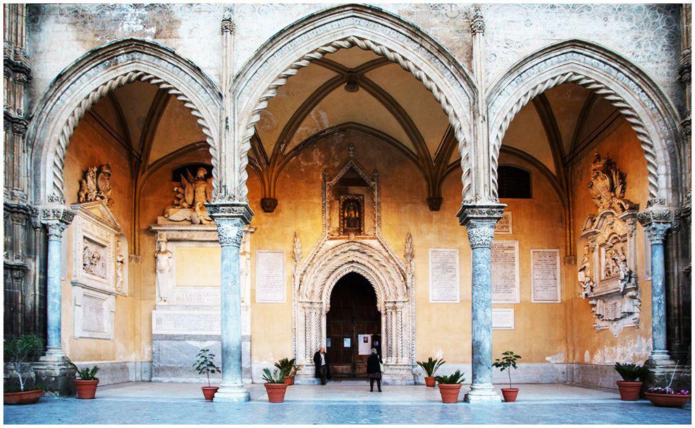 Palerme - Sicile