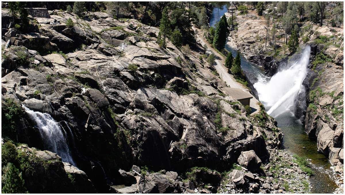 Yosemite Park - USA