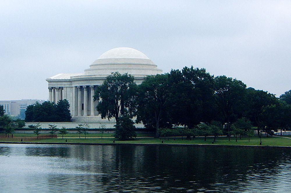 Le Mall - Washington