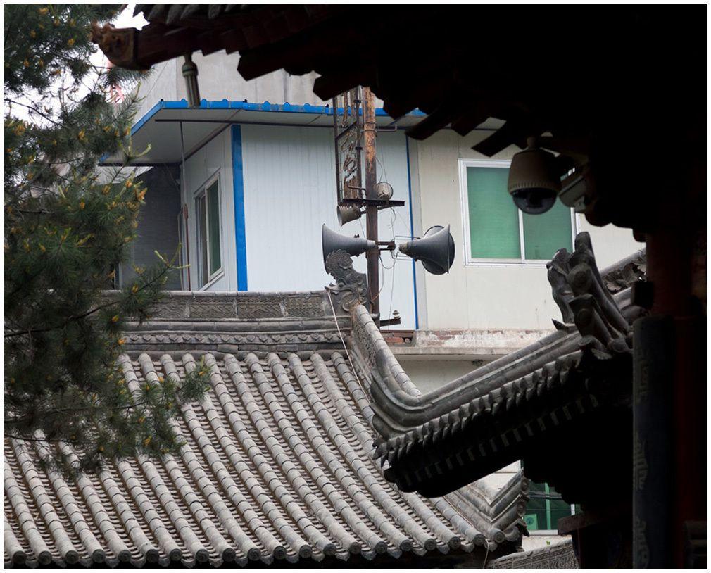 La Grande Mosquée - Xian