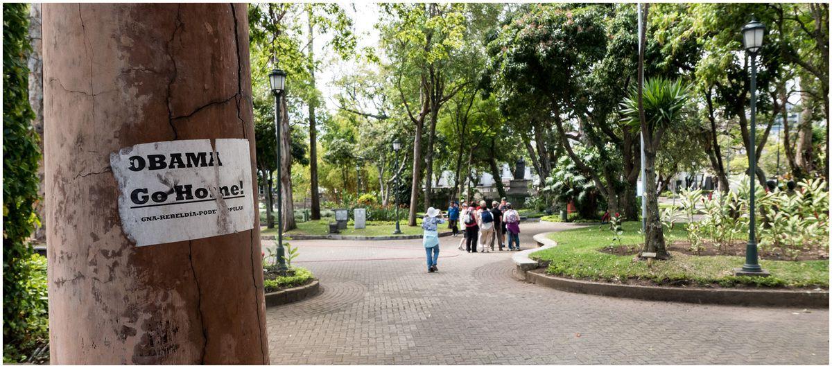 Costa Rica - San José
