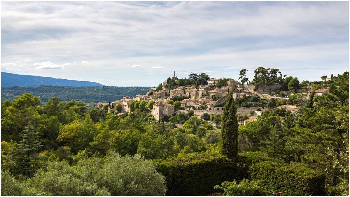 Villages du Luberon