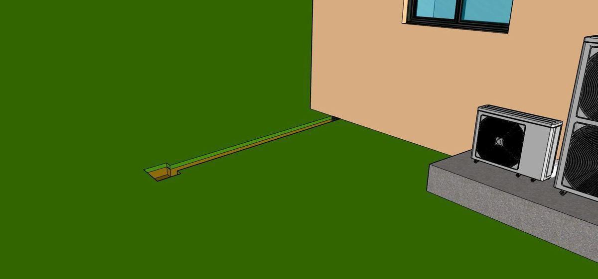 Installer une prise de terre b tir sa maison moindre co t - Installer une prise de terre dans une maison ...