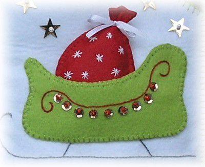 Le Noël de Bouli
