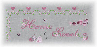 SAL HOME SWEET HOME - FEVRIER