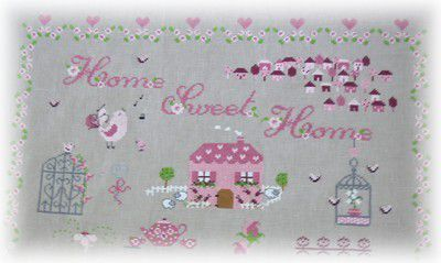 SAL HOME SWEET HOME - JUIN