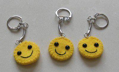 Le smile pour vos courses...