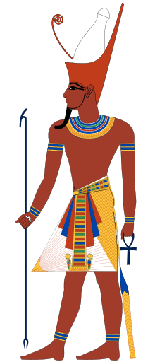 Prénoms masculins Egyptiens