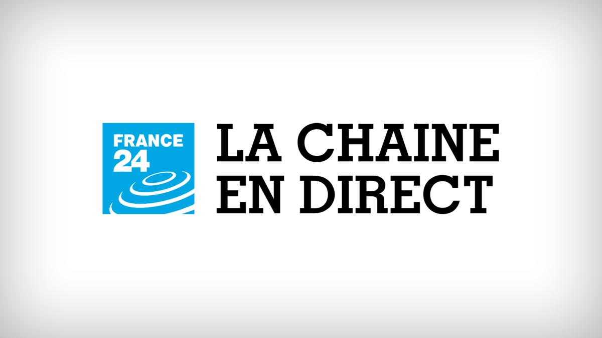 Le direct tv de France 24