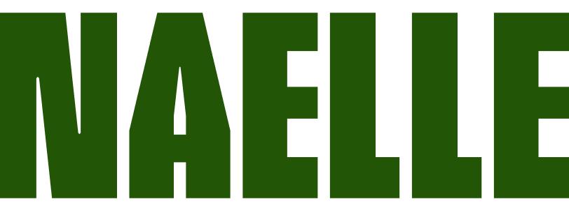 Signification prénom féminin Naelle
