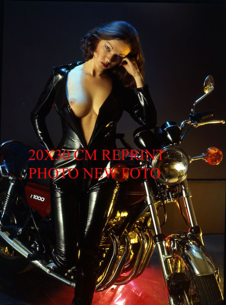 Album Brigitte Lahaie