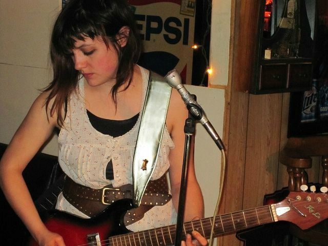 Musiciennes anonymes aux USA (7)