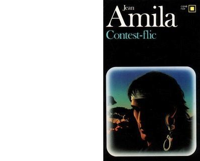 Jean AMILA : Contest-flic.